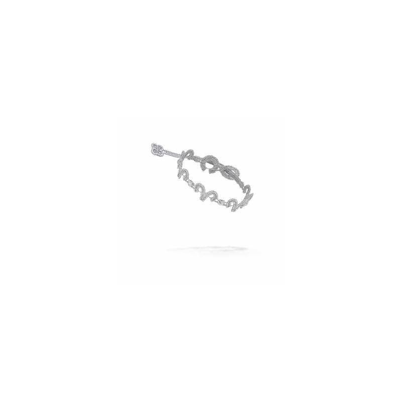 Bracciale Ariete silver