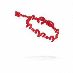 Bracciale Ariete rosso