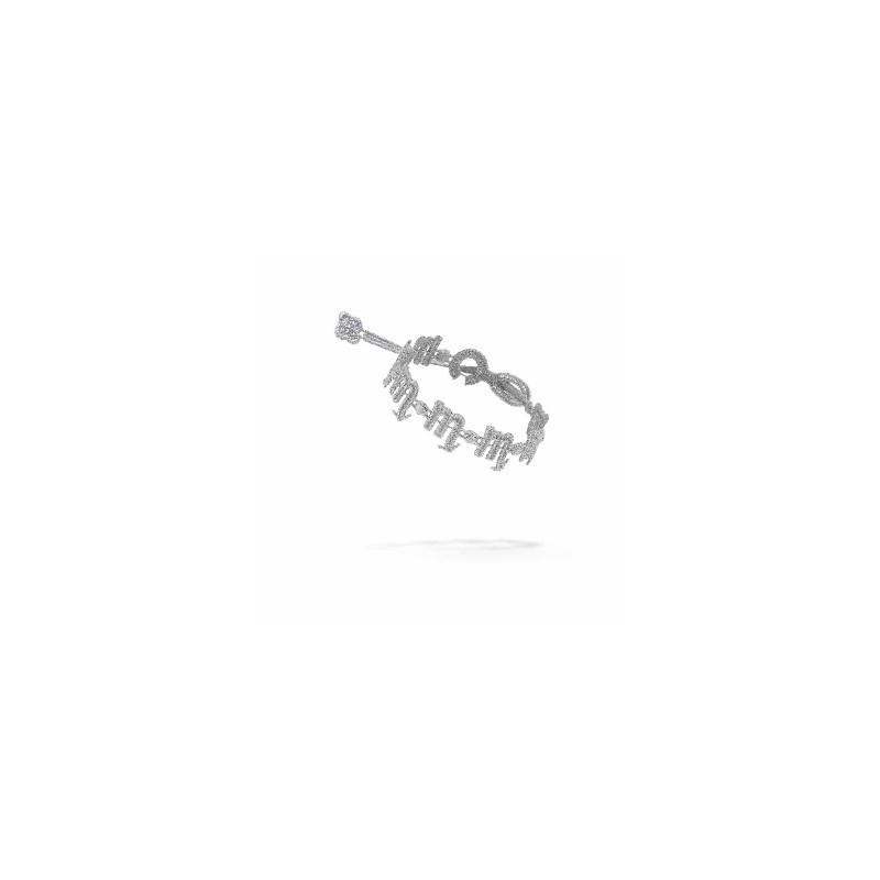 Scorpione silver