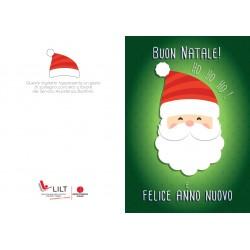 Biglietto Natalizio cod.005