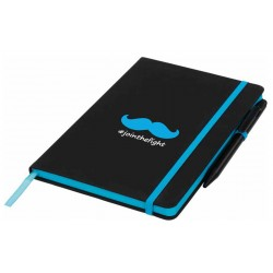 Notebook Movemen