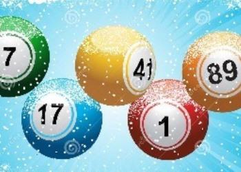 Numeri estratti lotteria di Natale