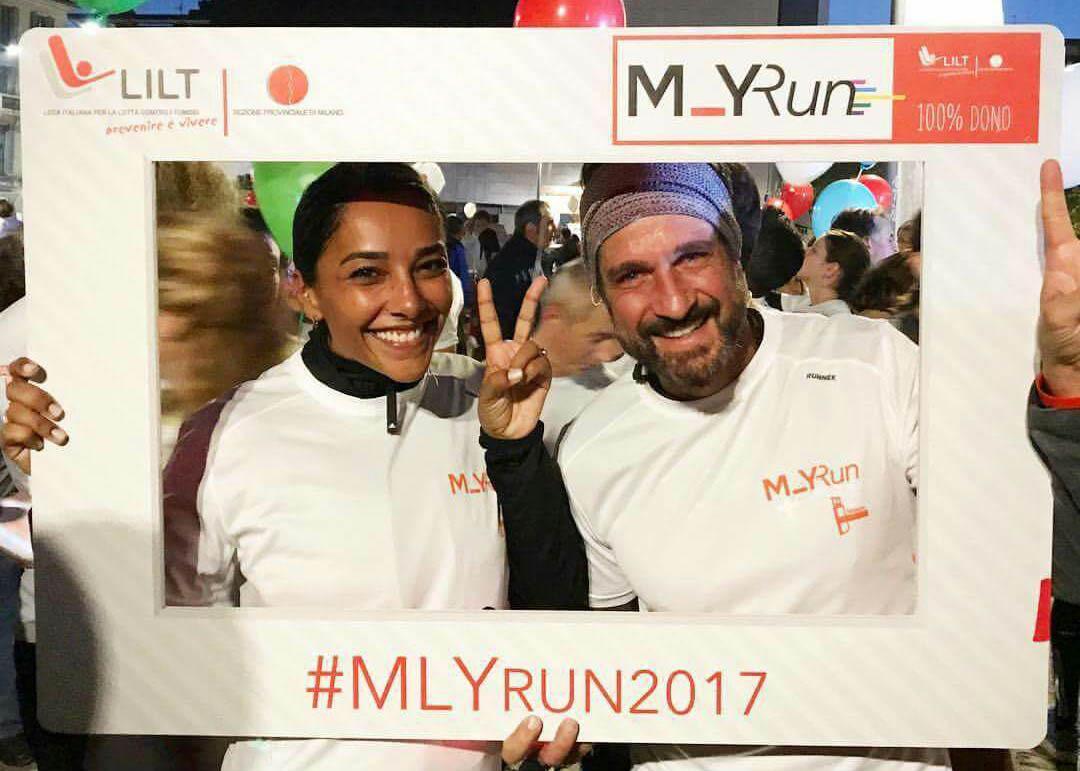 MLYRUN 2017: GRAZIE!