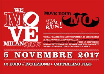 We Move Milan