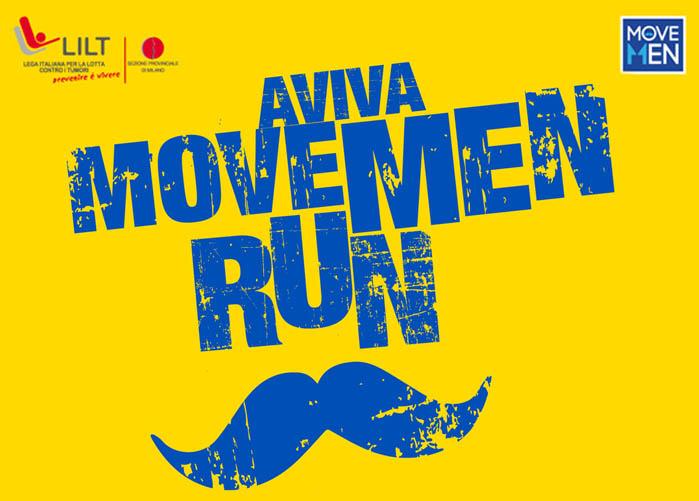 Aviva MOVEMEN Run