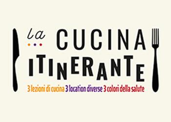 LA CUCINA ITINERANTE LILT
