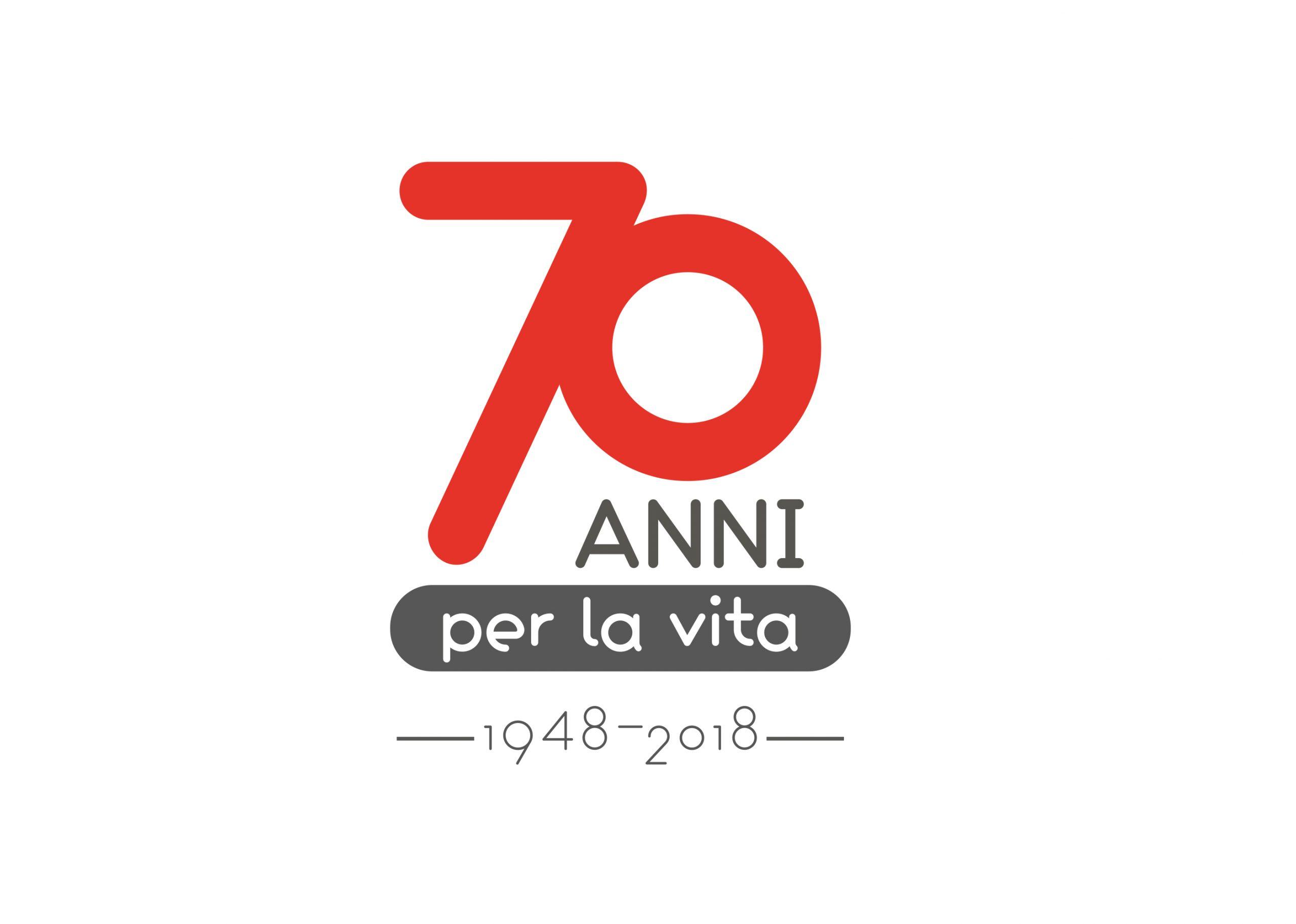 LILT 70 anni per la vita!