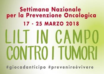 Diagnosi precoce, visite gratuite di prevenzione