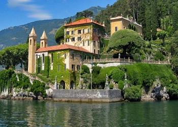 I Viaggi di ArtLab sul Lago di Como