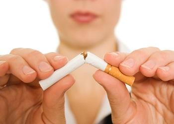 Percorsi per smettere di fumare