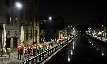 Milano Loves You Run 2018