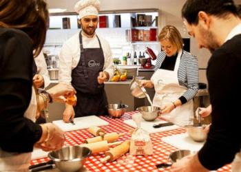 Corso di Cucina da Eataly