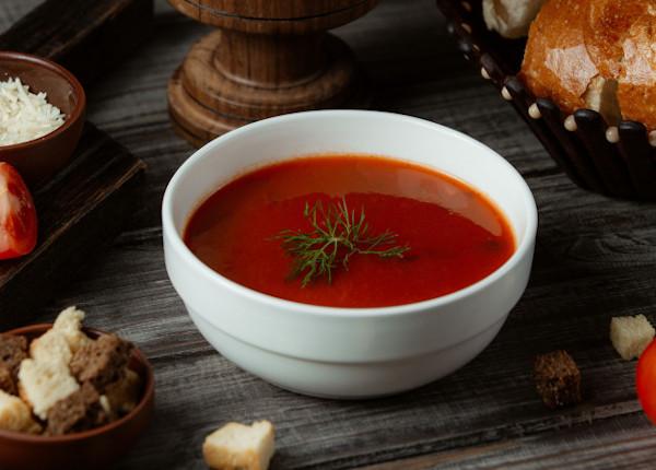 Zuppe e cereali, scelte salutari