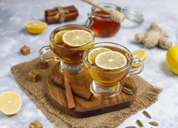 Tè e tisane, la salute in tazza