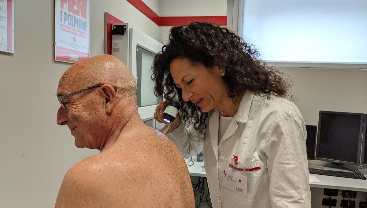 La prevenzione oncologica inizia da te
