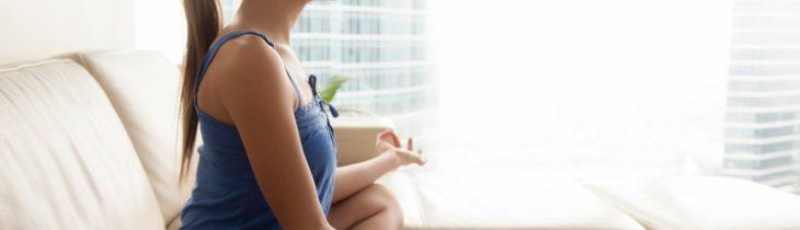 Ansia e stress: come gestire l'isolamento