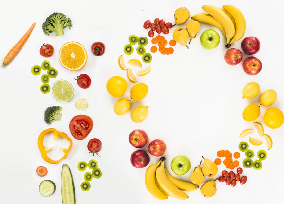 Mangiare sano in vacanza: ecco i nostri consigli