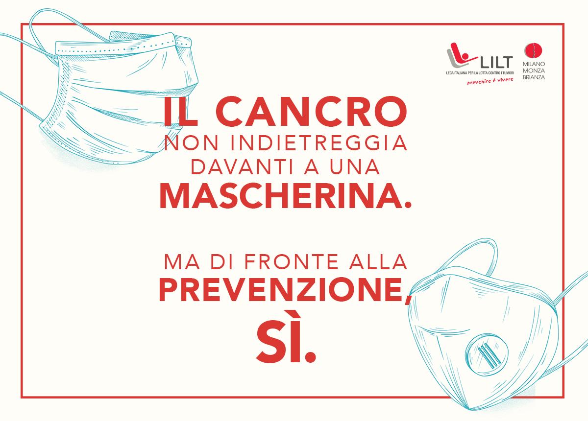 Torniamo a fare prevenzione