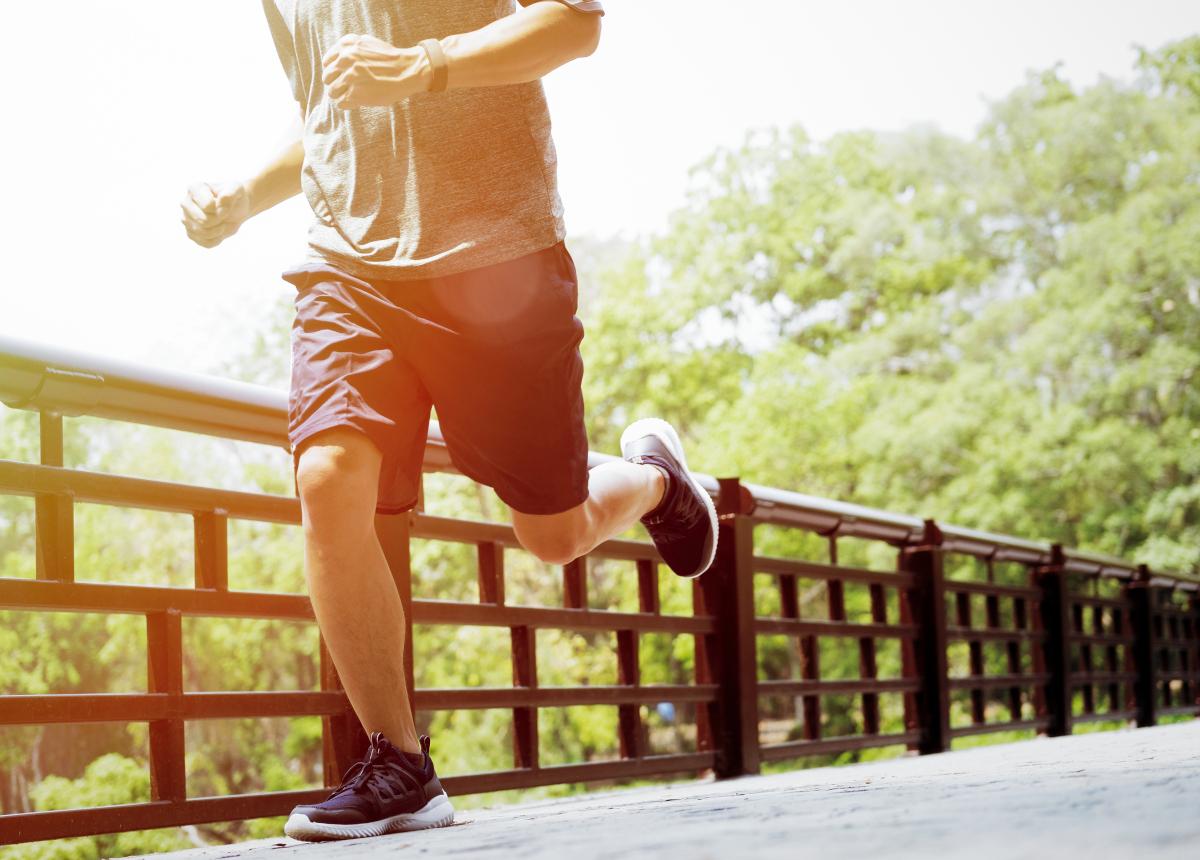Riduci il rischio con l'attività fisica. I consigli dell'esperto