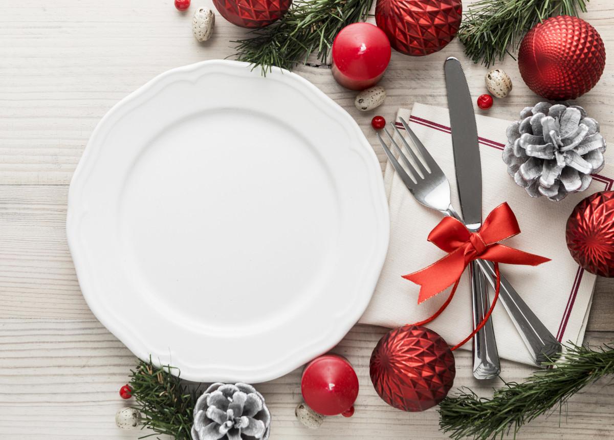 A Natale porta la salute in tavola