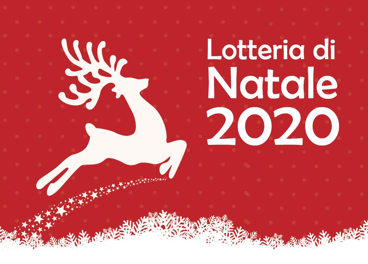 Ecco i vincitori della Lotteria di Natale