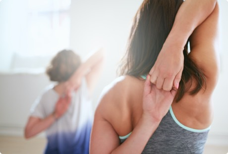 Movimento posturale