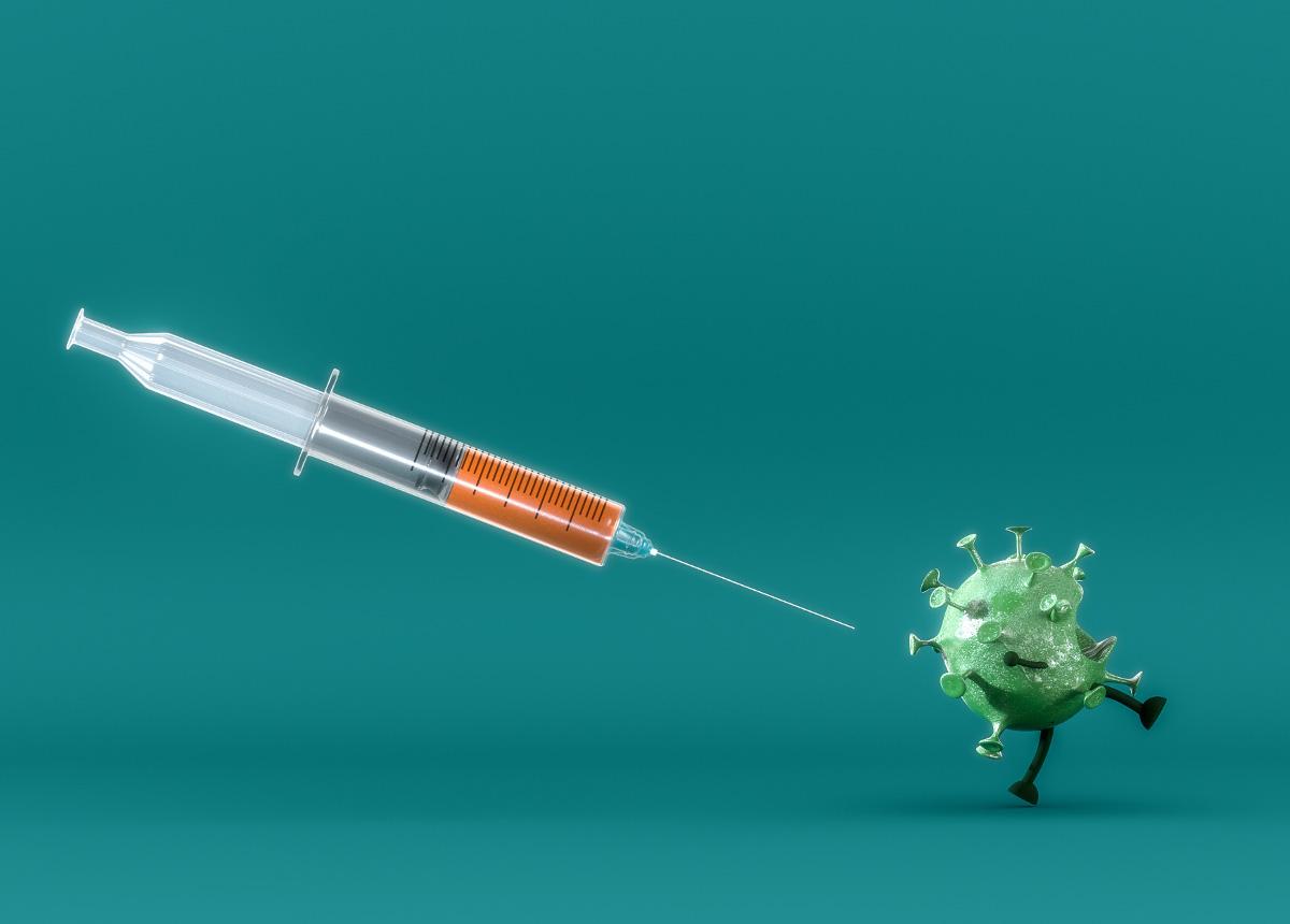 Vaccino anti-covid: per tutti ma subito per i più fragili