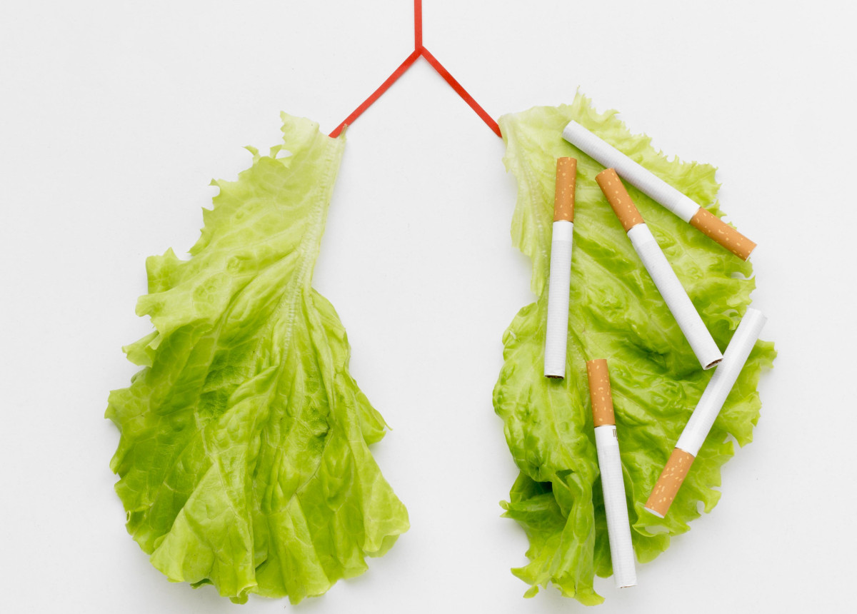 Fino al 30 giugno  il primo colloquio per smettere di fumare lo offriamo noi.