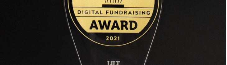 A LILT il premio Digital Hero