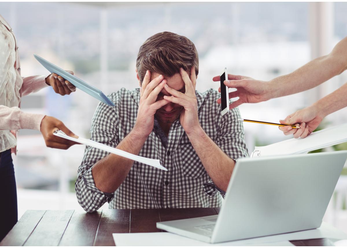 Lo stress fa ammalare di tumore?