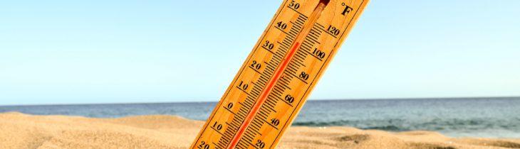 Temperature da record? Prevenire il colpo di calore