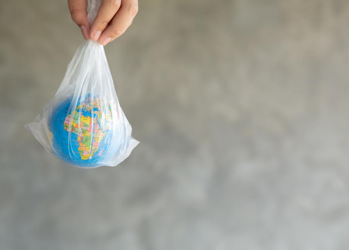 Plastica e salute: perchè ridurne l'utilizzo?