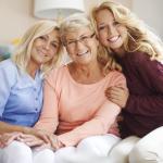 Cura del seno: quali esami per quali età?